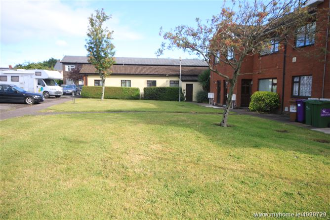 7 Sheraton Court, Glasheen, Cork