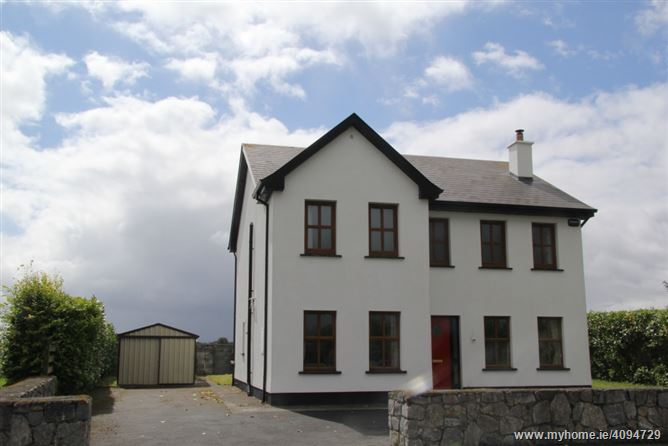 9 Cois na Coille, Athenry, Galway