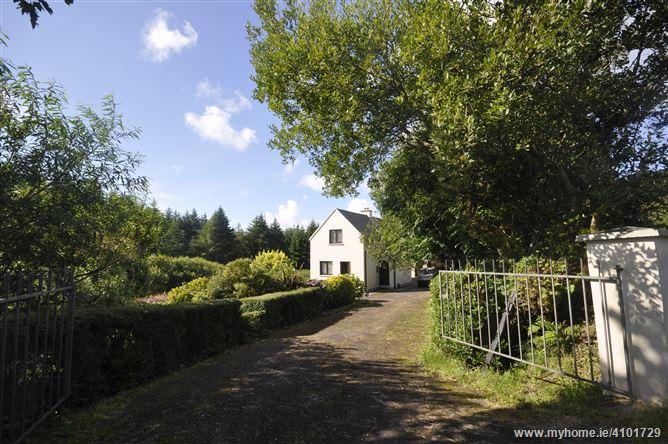 Knockoura, Castletown Berehaven, Cork