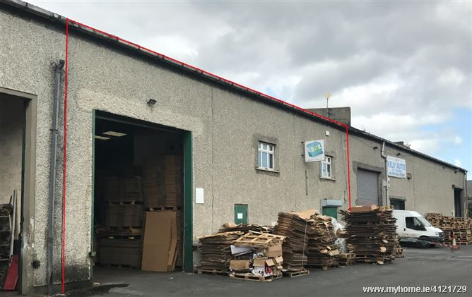 Photo of Unit 2B Kylemore Industrial Estate, Killeen Road , Ballyfermot Dublin 10