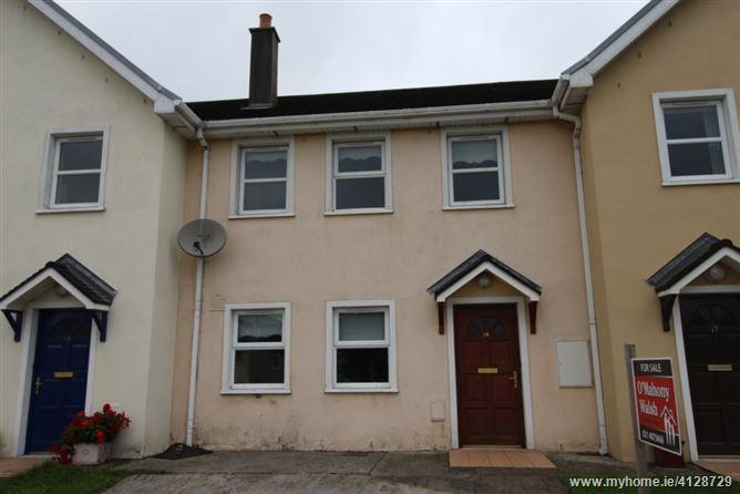 16 Chestnut Avenue, Pairc Na gCapall, Kilworth, Cork