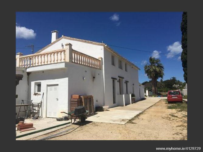 Camino, 03700, Dénia, Spain