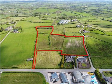Main image of Aghnaclogh, Stranooden, Three Mile House, Monaghan