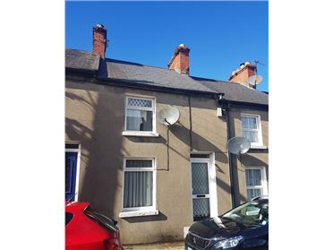 Photo of No. 42 Carrigeen Street, Wexford Town, Wexford