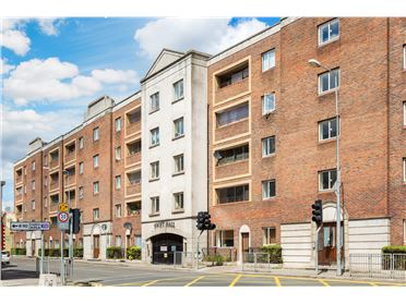 Photo of Apartment 26,Swift Hall, The Coombe, Dublin 8