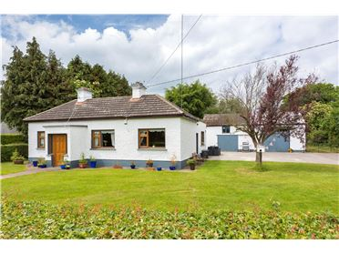 Photo of Clonagh, Maynooth, Co Kildare, W24 ET18