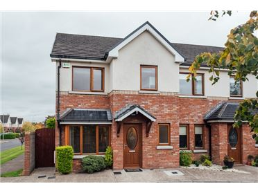 Main image of 42 Alder Grove, Oldtown Demesne, Naas, Co. Kildare