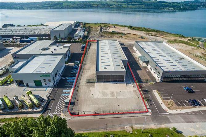Main image for Wallingstown, Little Island, Co Cork