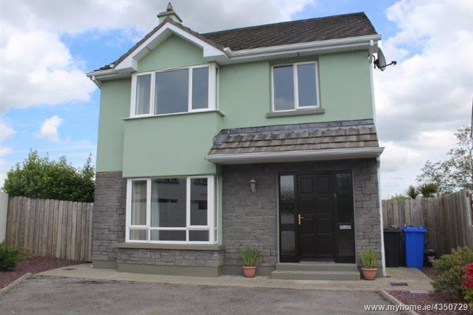 Main image for No. 3 Druids Court, Ardrahan, Galway