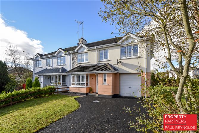 22 The Elms, Letterkenny, Donegal