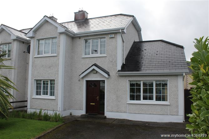 12 Shannon View, Rooskey, Roscommon