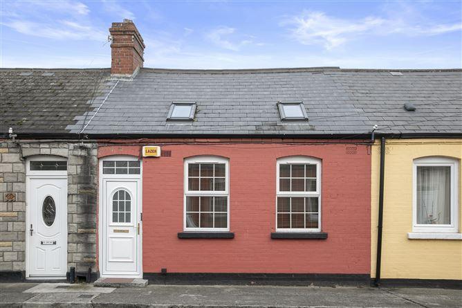 Main image for 52 St Joseph's Place, D07, Phibsboro, Dublin 7