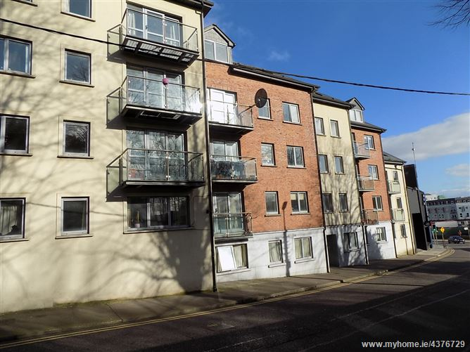 Main image for Apartment 8 Knapps Square, Mulgrave Road, City Centre Nth,   Cork City
