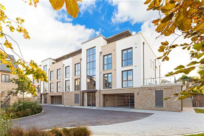 Main image for 3 Bedroom Penthouse, 19 Feldberg, Upper Glenageary Road, Glenageary, Co. Dublin