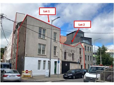 Main image of 26 Henry Street, City Centre Sth, Cork City