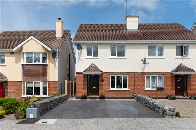 Main image for 74 Burren View, Gort, Galway, H91Y8X3