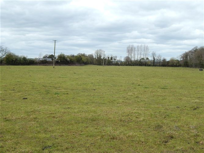 Main image for C.24 Acres At,Carrigeen,Churchtown,Mallow,Co Cork
