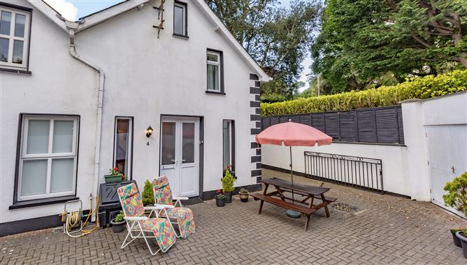 Main image for No. 4 Cove Lodge, Dunmore East, Waterford