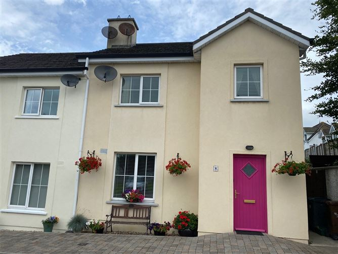 Main image for 8 Fairgreen, Thomastown, Kilkenny