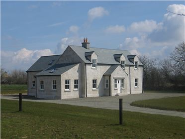 Photo of Pembrokestown House, Duncormick, Co. Wexford