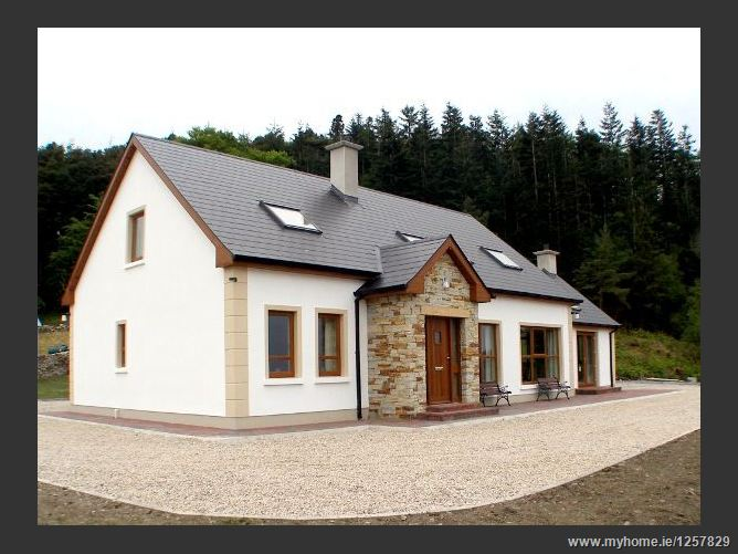 Ards Forest Cottage - Creeslough, Donegal