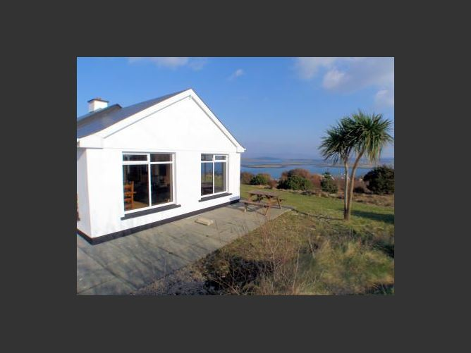 Main image for Kinnalargy Cottage - Downings, Donegal