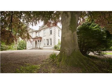 Photo of Castle Park House on c. 52.60ha (c.130 acres), Kanturk, Cork