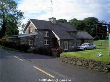 Main image of Dan Rua,Mountnugent, Cavan