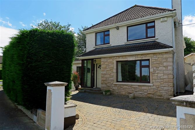 Photo of 1a Vale View Avenue, The Park, Cabinteely, Dublin 18