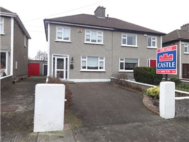 Main image of 35 Oakwood Road, Glasnevin,   Dublin 11