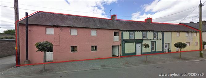 8,9 & 10 Main Street, Glanworth, Cork
