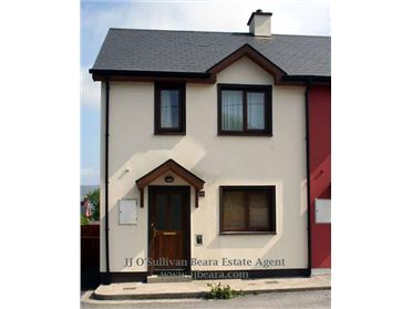 Photo of No. 7 Chapel Lane, CastletownBere, Beara, West Cork