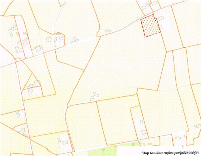 C. 0.5 Acre Site at Boher, Ballycumber, Offaly