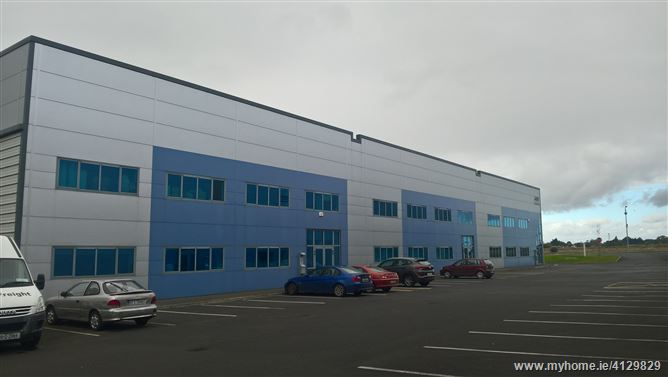 Photo of Units 2 & 3, Block 3, Hub Logistics Park,  Bracetown Business Park,  Clonee, Dublin 15, Clonee, Dublin 15