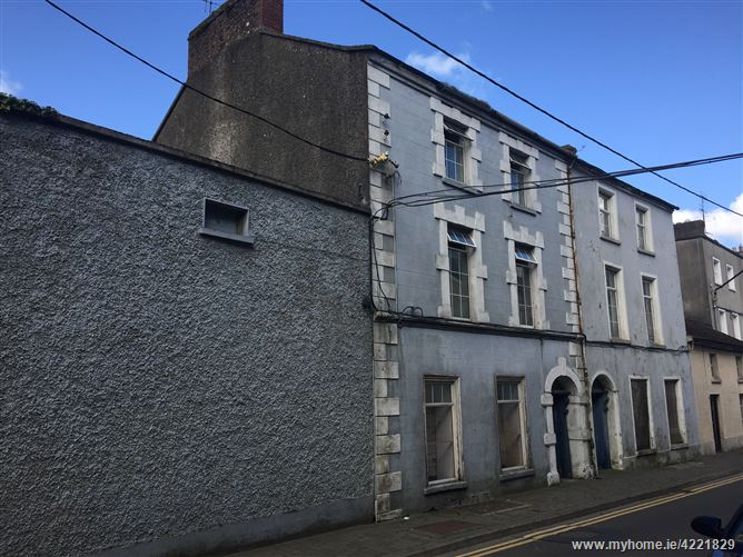 Main image for 13 Priory Street, New Ross, Wexford