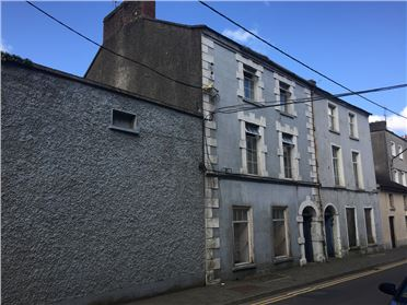 13 Priory Street, New Ross, Wexford