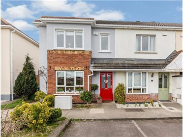 Photo of 50 Ashton Avenue, Ashton Broc, Swords, County Dublin