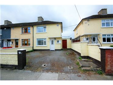 Photo of 35 Mellowes Avenue, Finglas, Dublin 11
