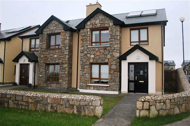 Main image for Drom Ard, Church Road, Belmullet, Co. Mayo