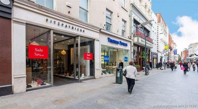 Main image for 76 Grafton Street, Dublin 2