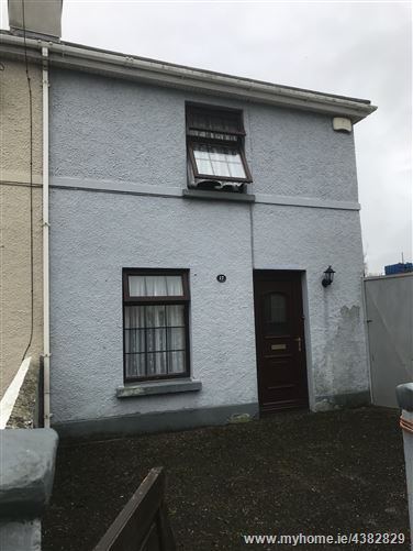 Main image for 17 O'Rahillys Villas, Tralee, Kerry