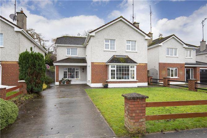 Main image for 34 Boyne Drive, Abbey View, Trim, Co Meath, C15 VF86