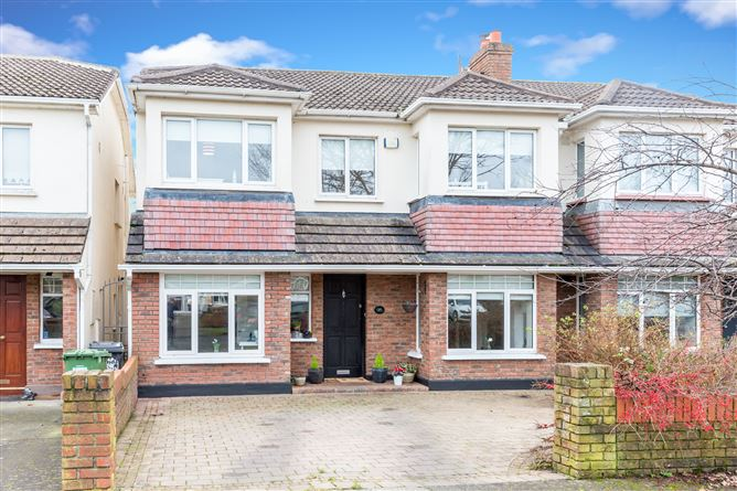 17 Killeen Avenue, Malahide, County Dublin