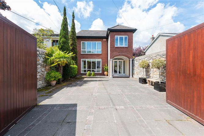 Main image for 38 Raglan Lane, Ballsbridge, Dublin 4