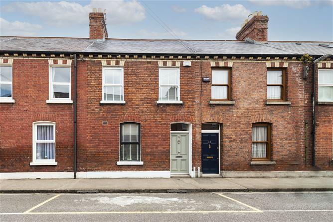 Main image for 25 Millmount Avenue, Drumcondra, Dublin 9