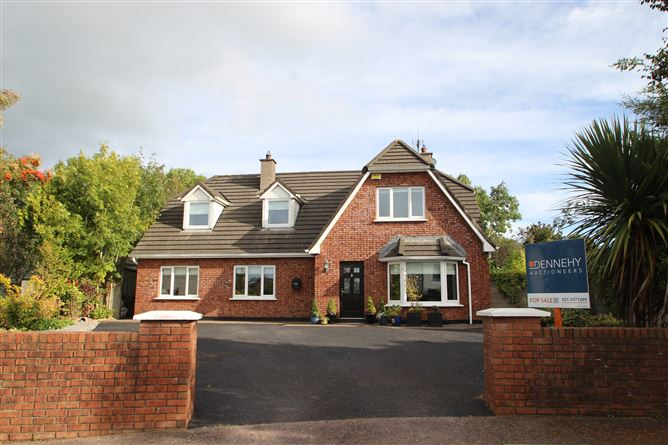 Main image for 6 Woodgrove, Forest Road, Carrigaline, Cork