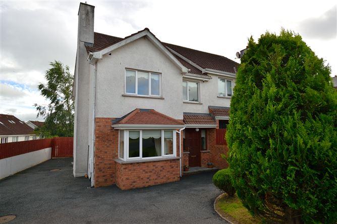Main image for 32 Thorndale Close, Kingscourt, Cavan