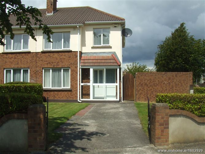 Ely Close, Old Court, Firhouse, Dublin 24