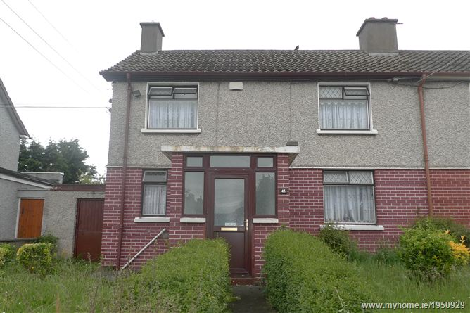 45 Wellmount Crescent, Finglas, Dublin 11