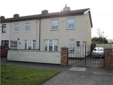 Main image of 307, Killinarden Estate, Tallaght,  Dublin 24